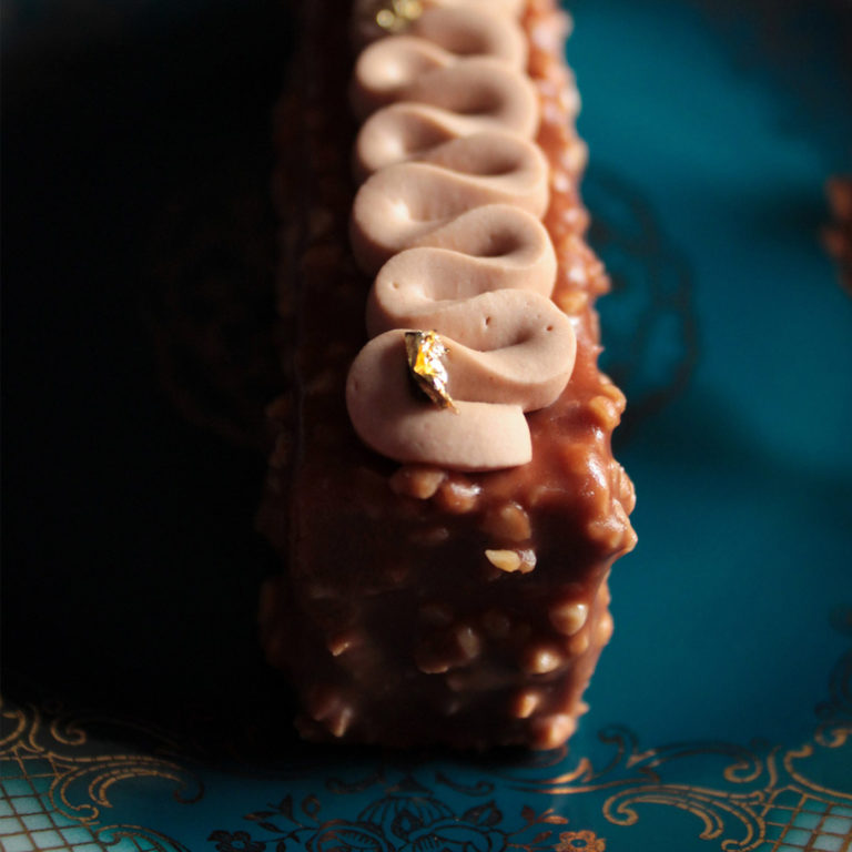 chocolat cyril lignac