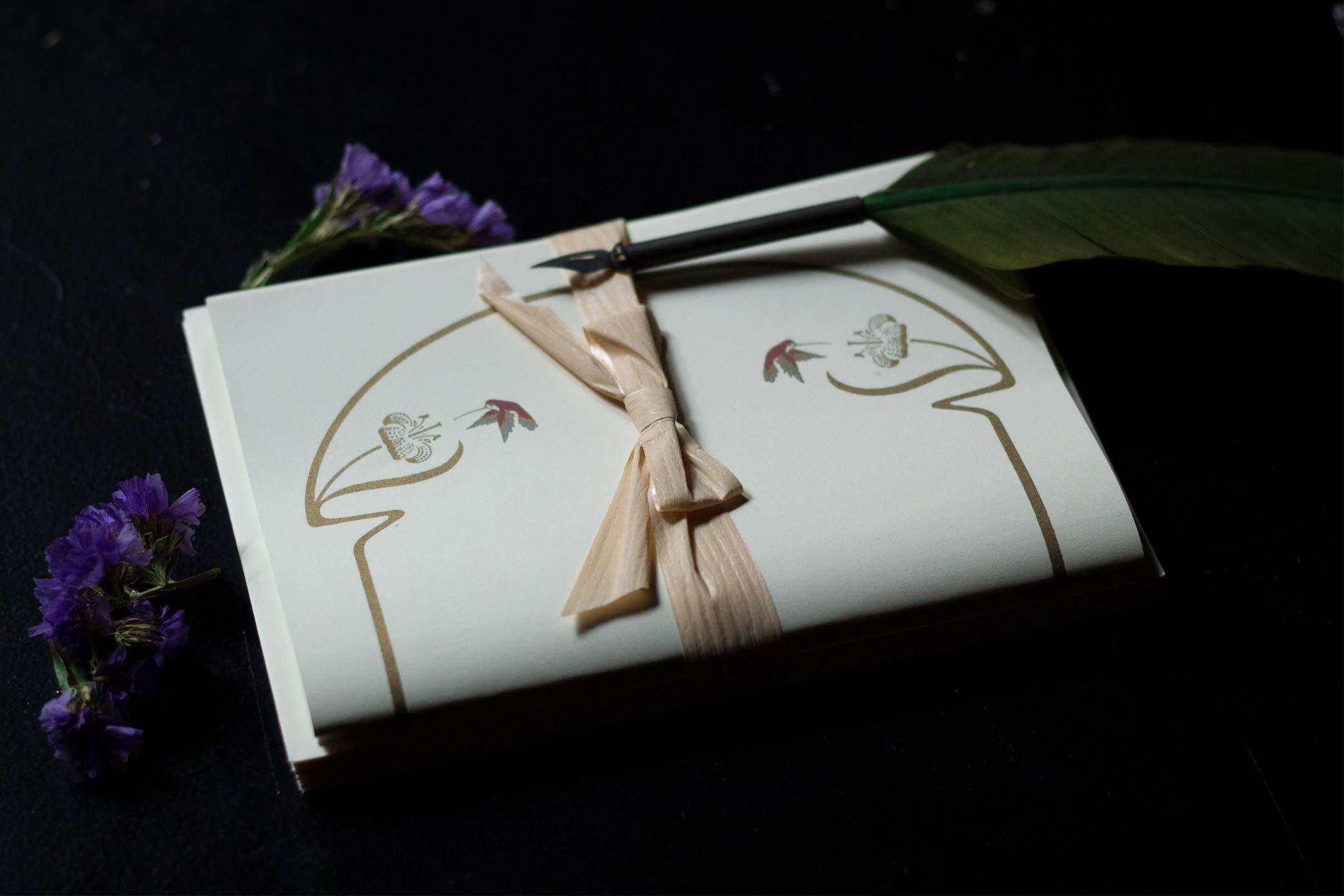 Letter---renards-gourmets