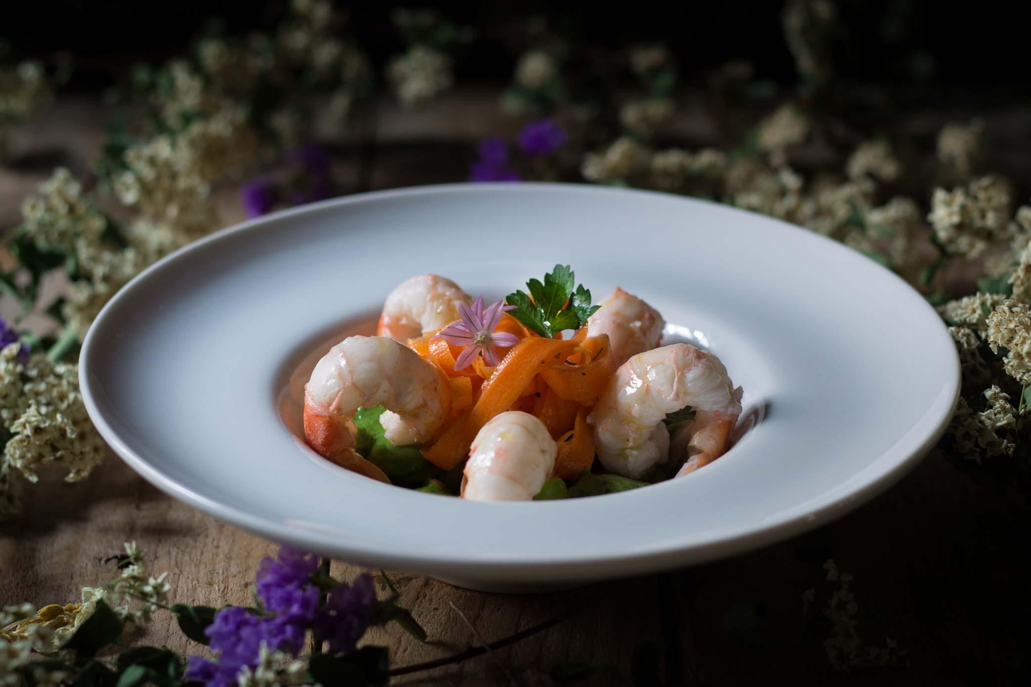 Ravigotedelangoustines--Renards-Gourmets