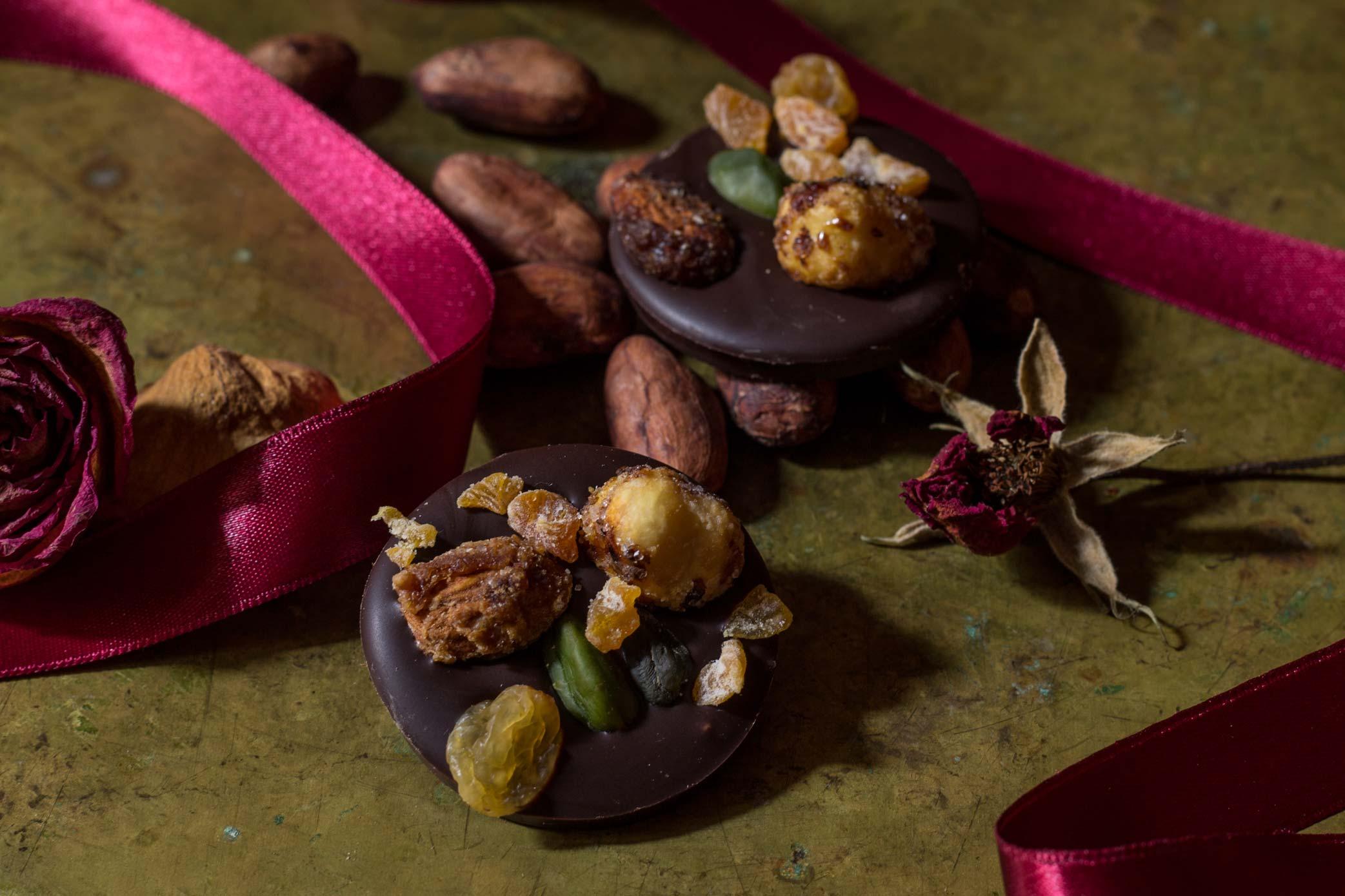 Hadrien Chocolatier © Renards Gourmets