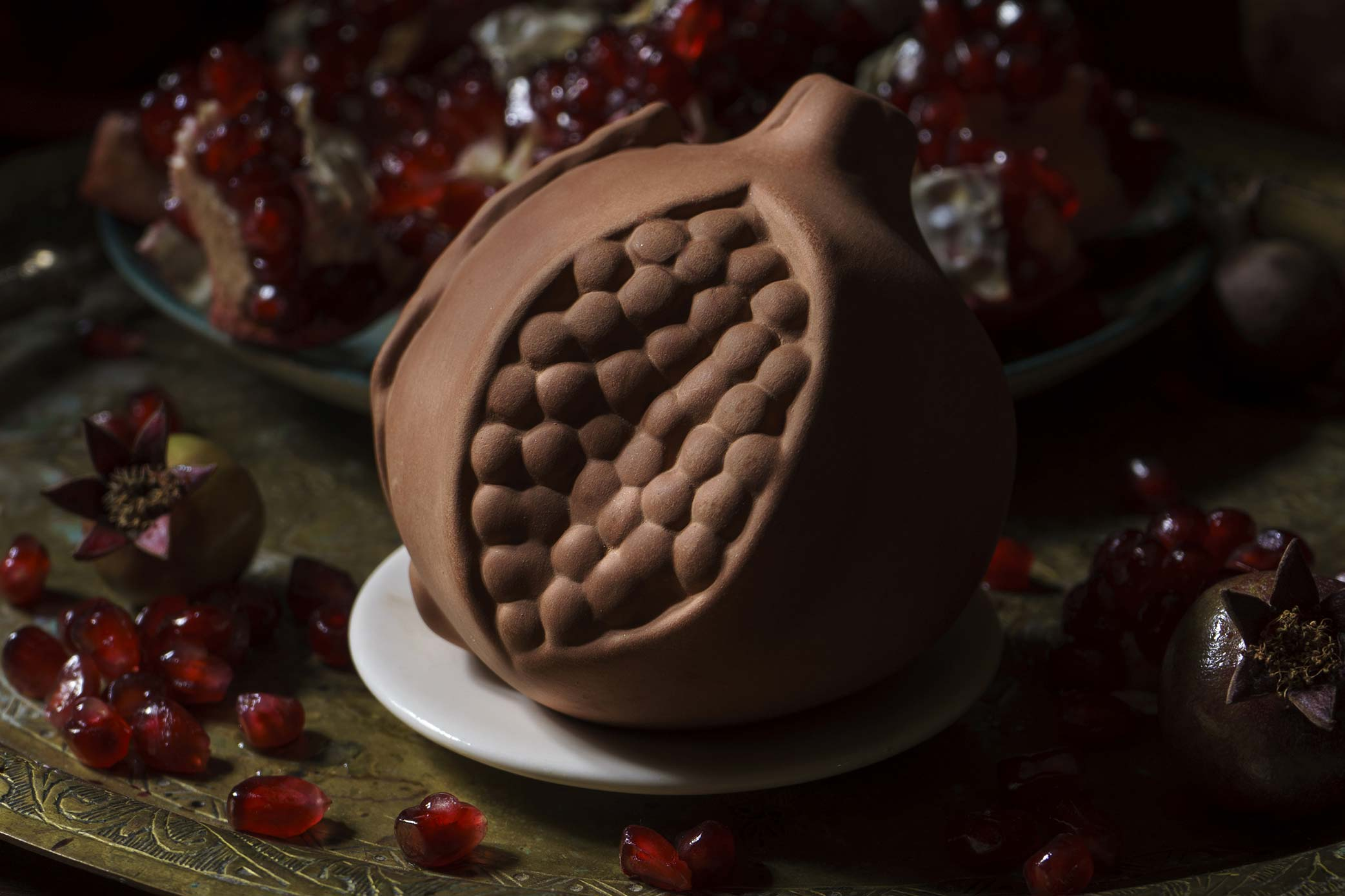 SantaMariaNovella - Renards Gourmets - Esther Ghezzo et Morgan Malka